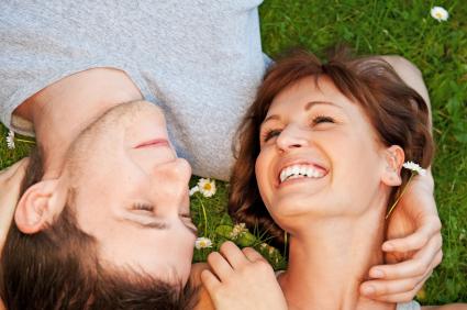 Dating utan fysisk intimitet