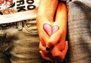 HUr skapar man en tillitsfull och intim relation