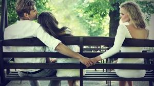Min partners,killes, tjejs svartsjuka kommer förstöra vår relation